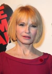 Joel Schumacher to Helm THE PARISIAN WOMAN Reading with Ellen Barkin, 10/22