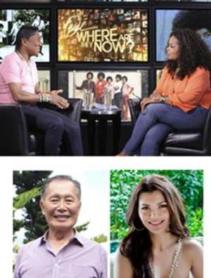 Sneak Peek - Jermaine Jackson, George Takei, Rex Smith Featured on Next OPRAH: WHERE ARE THEY NOW?, 8/17