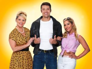 Ben Freeman Joins HAPPY DAYS Tour as 'The Fonz'; Full Cast Announced!
