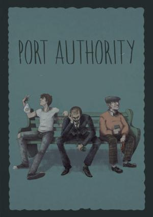 Conor McPherson's PORT AUTHORITY to Open Irish Rep's 2014-15 Theatre Season; First Three Productions Set