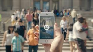 The Metropolitan Museum of Art Launches New App, THE MET