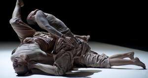 TAO Dance Theater's 4 and U.S. Premiere of 5 Open at the NYU Skirball Center for the Performing Arts, Tonight