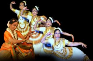 National Centre for the Performing Arts to Present CHATHURVIDHA MADHURAM, 13 Feb