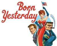 Pittsburgh Public Theater's BORN YESTERDAY Begins 9/27