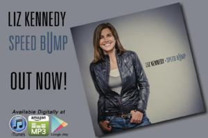 Liz Kennedy to Celebrate Album Release at Fenix Music Supper Club, 7/27