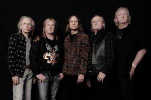 Yes Unveils Set Times for First-Ever YESTIVAL at Susquehanna Bank Center, 8/3