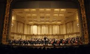 St. Louis Symphony Presents: PETER GRIMES, 11/16