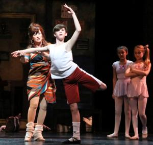 BWW Reviews: A Triumphant BILLY ELLIOT Comes to La Mirada Theatre