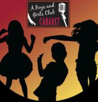 Mad Cow Theatre Hosts Boys and Girls Club Cabaret, 8/8
