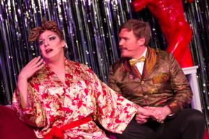BWW Reviews: LA CAGE AUX FOLLES Anything But a Drag