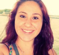 Ashley Chico Joins BAY RIDGE VOICE, 10/27