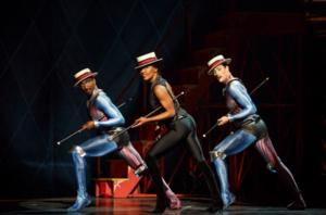 PIPPIN, KINKY BOOTS, 'NICE WORK' & More Set for The Bushnell's 2014-15 Broadway Series Season