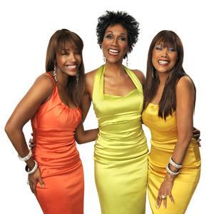 The Pointer Sisters to Make Grand 1894 Opera House Debut, 9/13