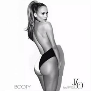 Watch: J-Lo Twerks it Up in Upcoming 'Booty' Release