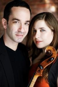Alisa Weilerstein and Inon Barnatan Announce Two New York Area Concerts with the ASMF, 3/9 & 10