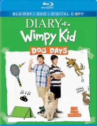 DIARY OF A WIMPY KID, ICE AGE Coming to Blu-ray/DVD This December