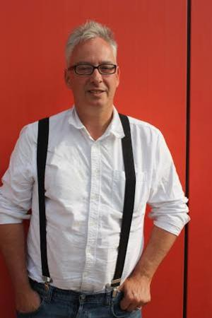 Alan Pollock & Tony Graham Join Coventry's Belgrade Theatre Creative Team