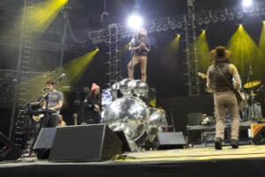 Pussy Riot, Imagine Dragons, Flaming Lips to Denounce Putin at Tonight's CBGB Festival Inbox
