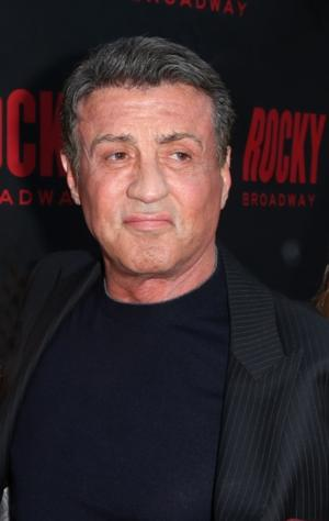 Sylvester Stallone Confirms Title of Next RAMBO