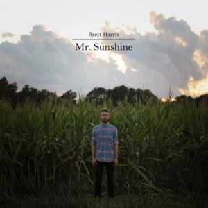 Brett Harris to Release 'Mr Sunshine' EP on 9/9