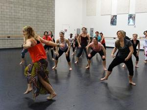 RDT Dance Center on Broadway to Host Open House, 9/6