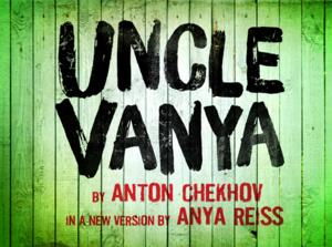 Full Casting Announced for UNCLE VANYA - John Hannah, Amanda Boxer, Buffy Davis and More