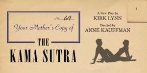 Rehearsals for YOUR MOTHER'S COPY OF THE KAMA SUTRA at Playwrights Horizons Begin Next Week