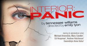 Hedgepig Ensemble Theatre's INTERIOR: PANIC Comes to FringeNYC, 8/9-24
