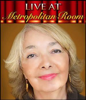 Maggie Rose to Play Metropolitan Room, 8/31