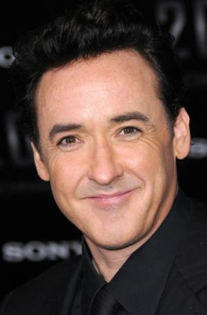 John Cusack to Appear in His Upcoming CBS Drama Pilot