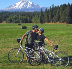 Bicycle Adventures Shares Romantic Shortlist in Honor of Valentine's Day
