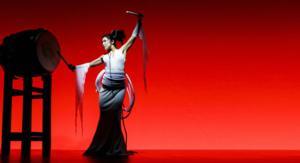 TAO: PHOENIX RISING to Play Wharton Center, 3/16