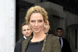 Uma Thurman to Join Bradley Cooper, Sienna Miller & More in ADAM JONES