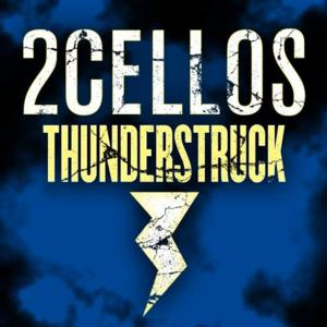 2CELLOS Release New Video for Rendition of AC/DC's 'Thunderstruck'