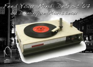Mirror Stage Presents DETROIT '67, Now thru 4/6