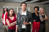 THE MOTHERF**KER WITH THE HAT to Play Trustus Theatre, 2/8-23