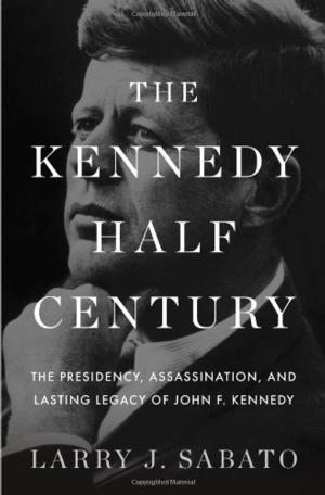 BWW Reviews: THE KENNEDY HALF-CENTURY Sums Things Up Nicely