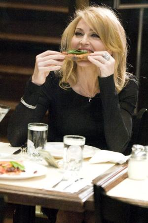 Celebrity Eats: MADONNA - Would Her Microbiotic Diet Work for You?