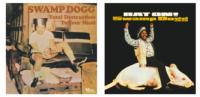 Alive Naturalsound Records to Reissue Swamp Dogg's First Two Albums, 3/5