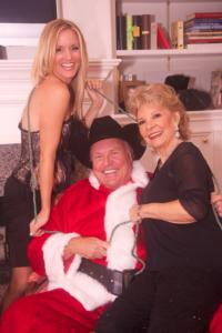 Country Playhouse Presents YULETIDE CABARET, 11/30-12/2