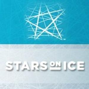 STARS ON ICE Tour to Arrive at Joe Louis Arena, 4/27