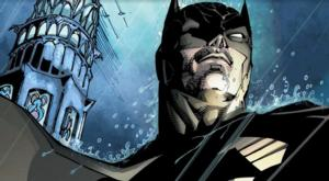 DC Entertainment Celebrates 75 Years of Batman at WonderCon 2014 Today