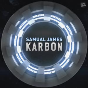 Samual James 'Karbon' Set to be Released 3/7 on OneLove