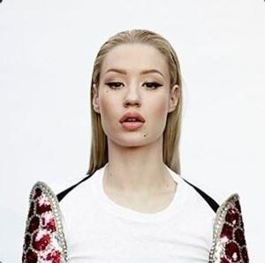 Iggy Azalea Falls Off Stage at Concert; Posts Video to Instagram