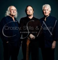 Crosby, Stills & Nash Announce New App With Exclusive Content