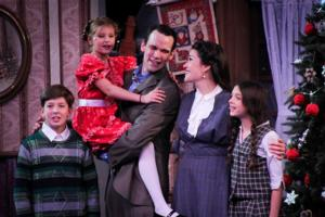 BWW Reviews: It's a Wonderful Cast in Dutch Apple's A WONDEFUL LIFE