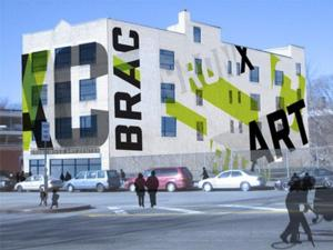 Groundbreaking Ceremony for Bronx River Art Center Renovation Set for June 26