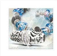A Silver Breeze Releases Chamilia Silver Snap Bracelet