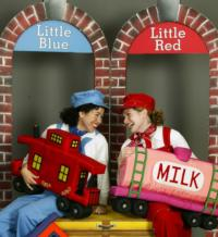 Children's Classic 'LITTLE ENGINE' Comes to MCCC's Kelsey Theatre, 1/26
