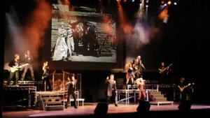 VOX LUMIERE - THE PHANTOM OF THE OPERA Set for LATC, 9/19-12/13